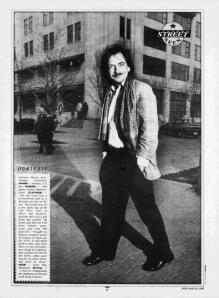 Now Magazine 1988